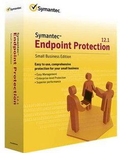 Actualización Symantec Endpoint