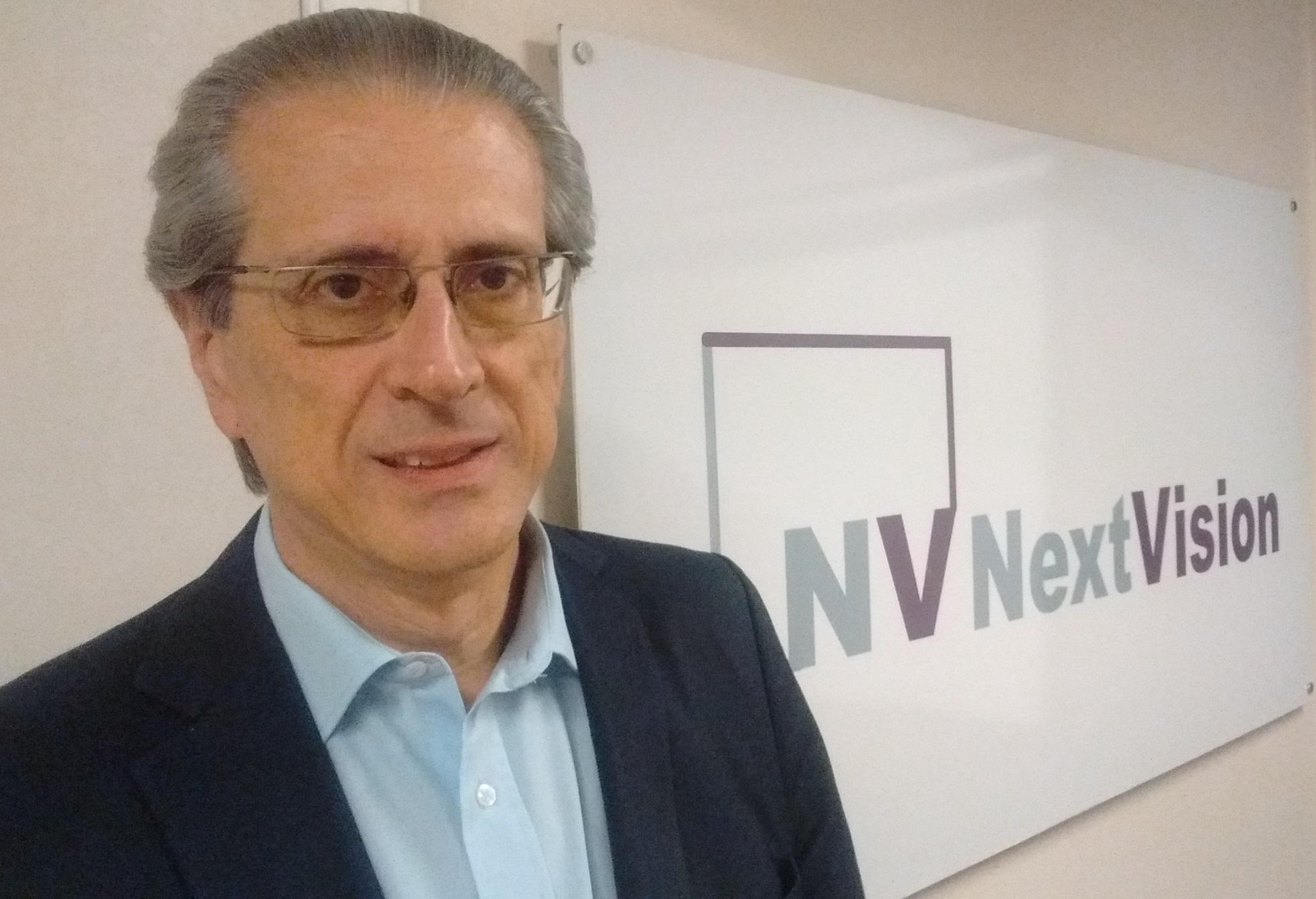Nuevo Director Comercial en NextVision