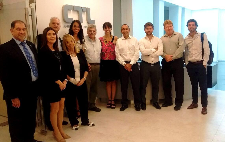 NextVision integra el Board del Distrito Tecnológico