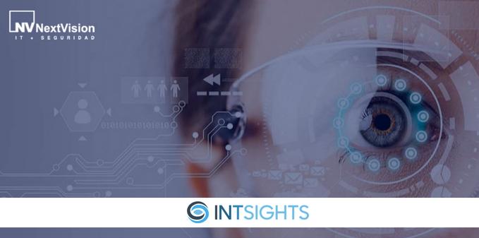 IntSights | ¿Cómo detectar qué se dice de tu empresa en la deep, dark y clear web?