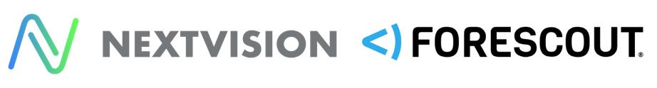 Nueva alianza | NextVision + Forescout